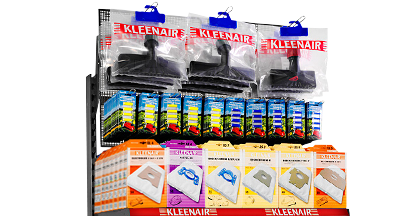 Kleenair display
