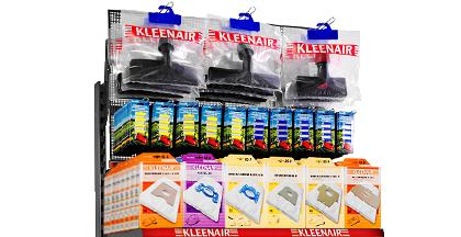 Kleenair display